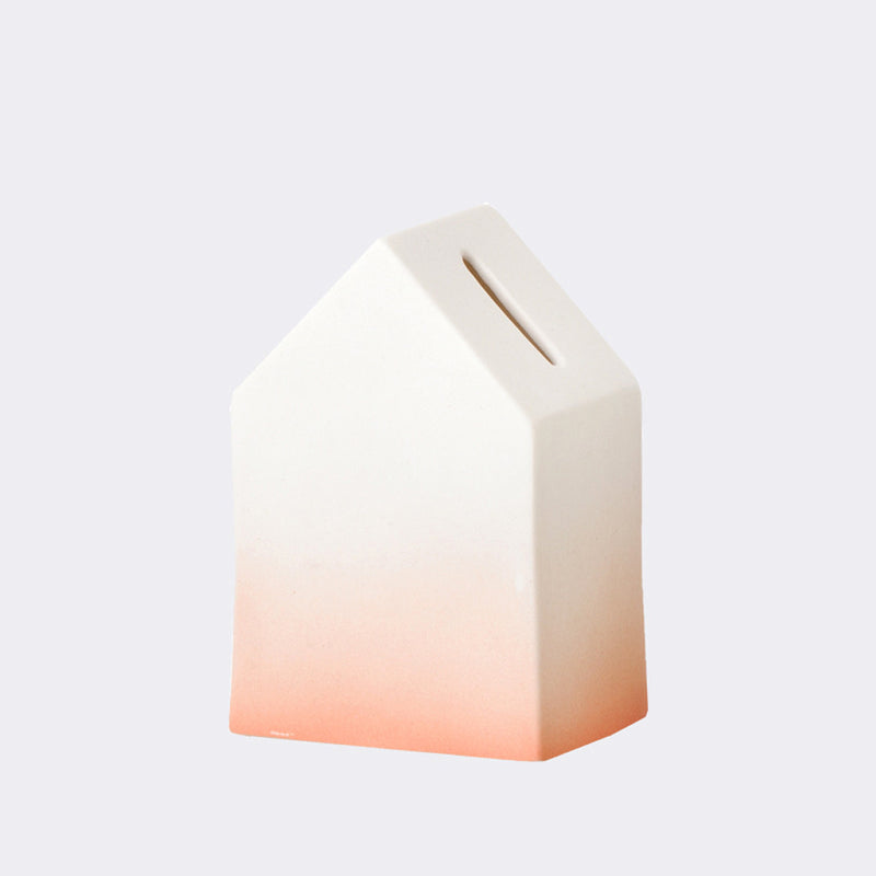 House of Money in Coral by Ferm Living - Made Modern - 1