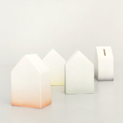 House of Money in Coral by Ferm Living - Made Modern - 2