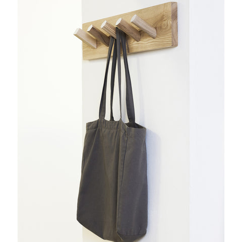 Geo Wall Mounted Coat Rack by ByALEX - Made Modern - 2