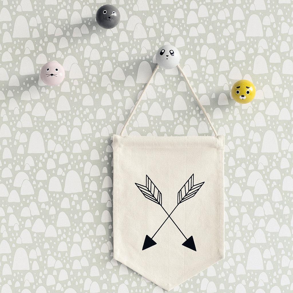 Panda Hook by Ferm Living - Made Modern - 3