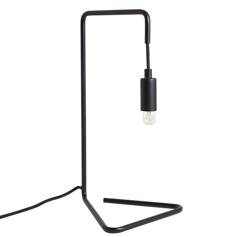Table Light in Black by ComingB - Made Modern