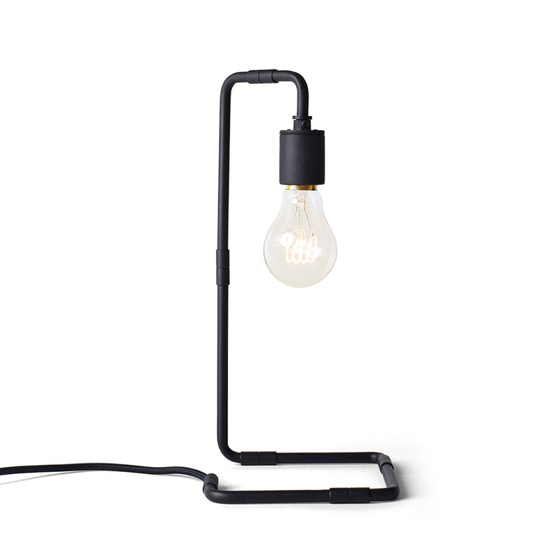 Tribeca Reade Table Light in Black by Menu - Made Modern