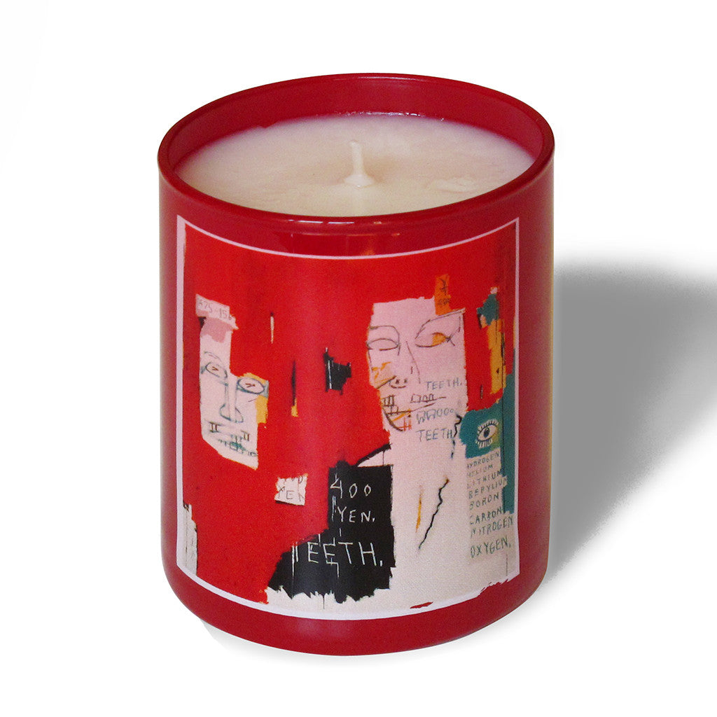 Red Plum Luxury Candle by Ligne Blanche Paris - Made Modern