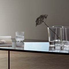 Ultima Thule On the Rocks Set of Two Glasses by Iittala - Made Modern - 3