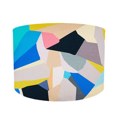 Ola Sundae Lampshade by Kitty McCall - Made Modern - 1