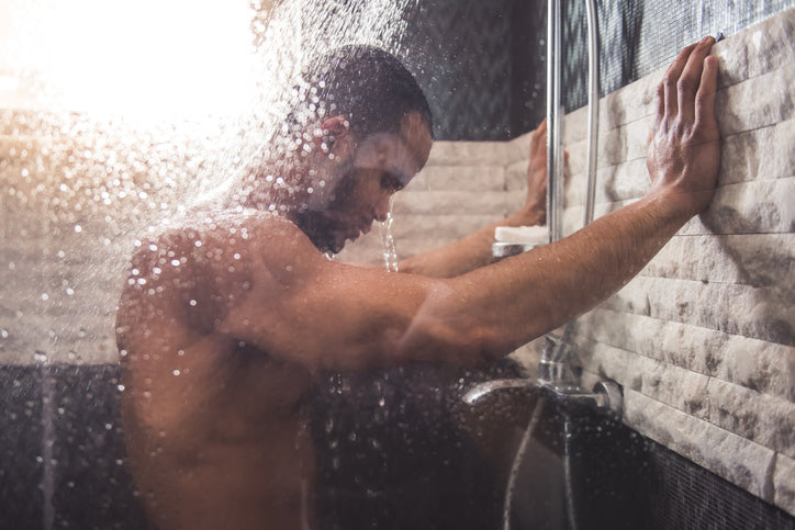 10 Reasons to Take a Hot Bath or Shower | An Electric Instant Water Heater May Be Good for Your Health