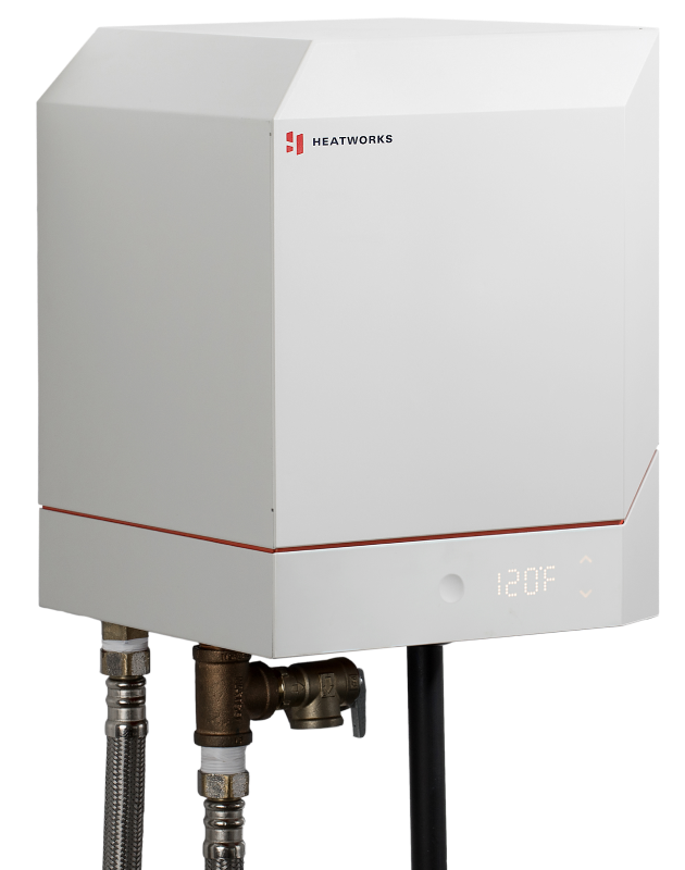Heatworks Model 3 Tankless Electric Water Heater