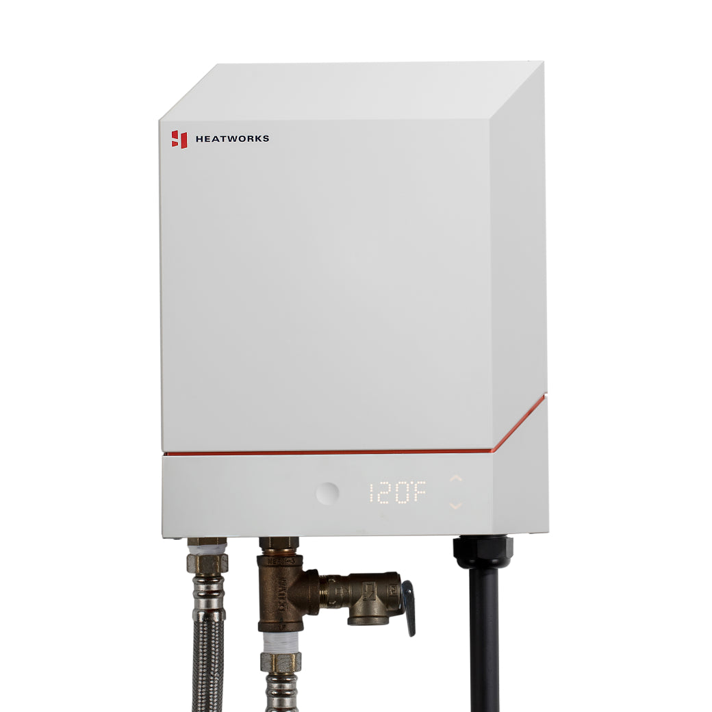 MODEL 3 Tankless Electric Water Heater
