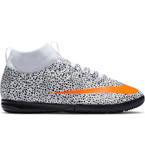Nike Jr. Mercurial Superfly 7 Academy CR7 IC CV3464-180