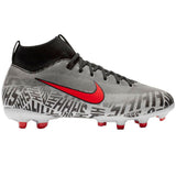 Nike Jr. Mercurial Superfly VI Academy Neymar Jr MG