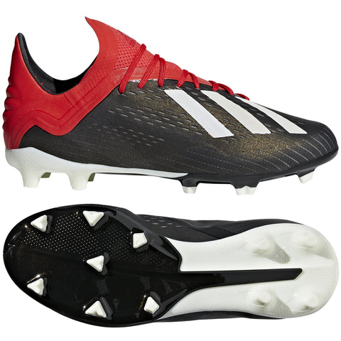 X 18.1 FG J Cleats