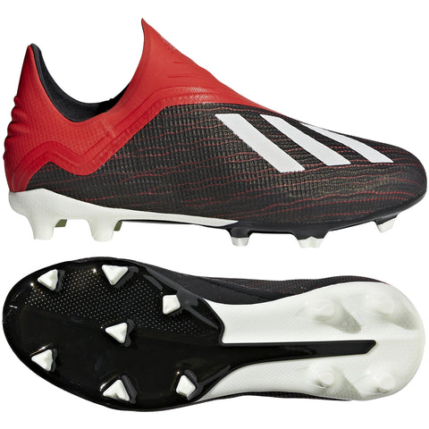 X 18+ FG J Cleats