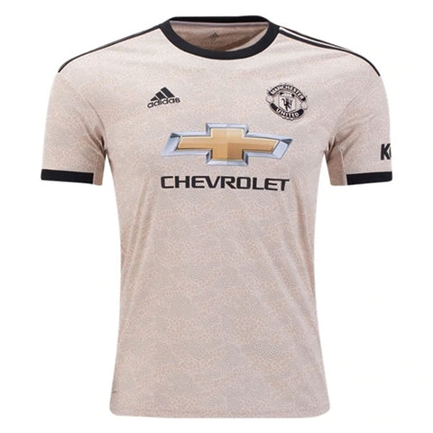 adidas MANCHESTER UNITED AWAY JERSEY 2019/20