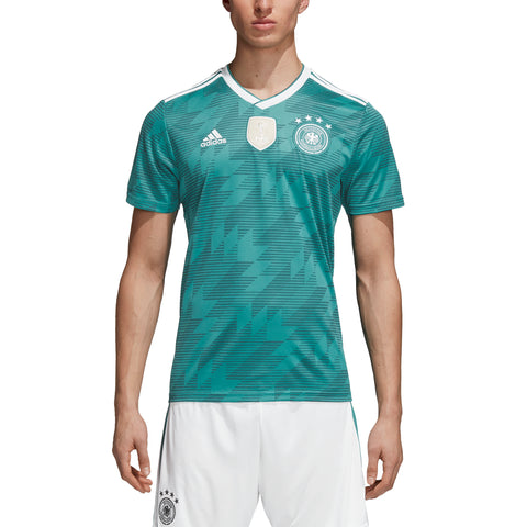 Germany Away Replica Jersey WC 18