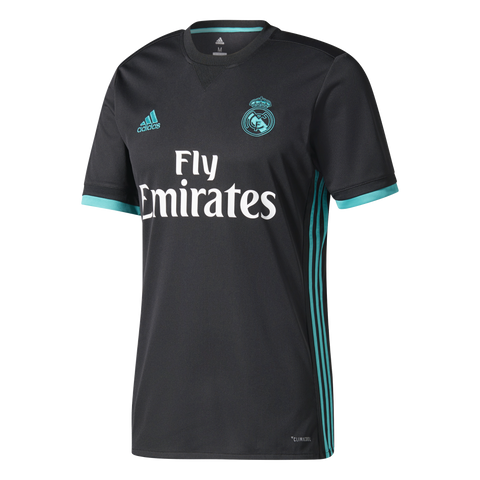adidas Real Madrid Away Jersey 2018