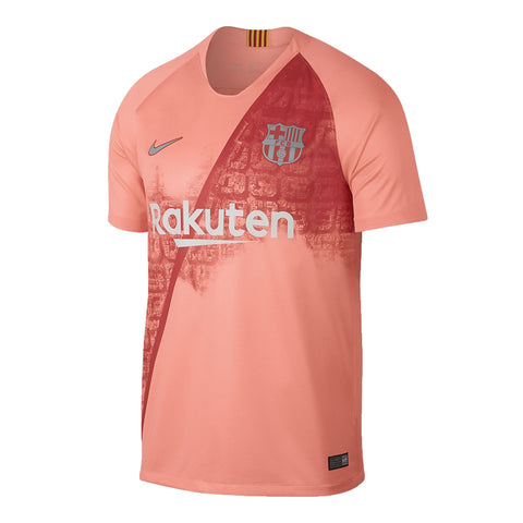 Nike Barcelona Third Jersey 2018