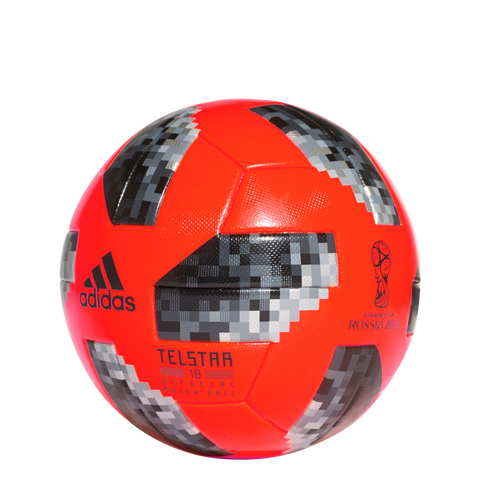 adidas FIFA World Cup Winter Official Match Ball (Telstar18)