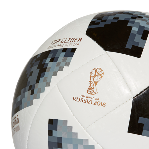 973d440c443 adidas FIFA World Cup Top Glider Ball (Telstar18) – Aggressive Soccer