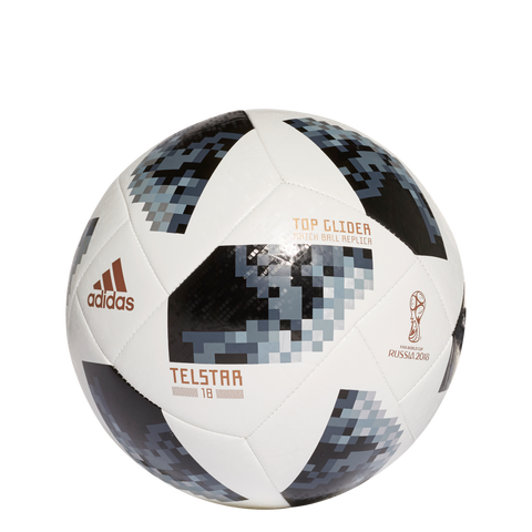 adidas FIFA World Cup Top Glider Ball (Telstar18)