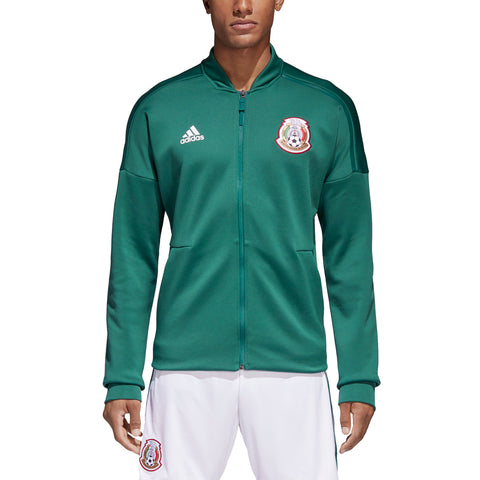 Mexico adidas Z.N.E. Jacket WC 18