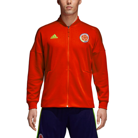 Colombia adidas Z.N.E. Jacket WC 18