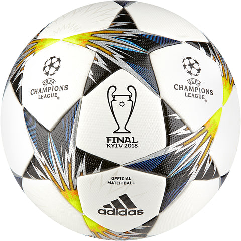 UCL Finale Kiev Official Game Ball OMB