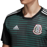 Mexico Home Pre-Match Jersey WC 18