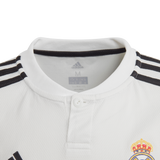 adidas Real Madrid Home Jersey Youth 2019