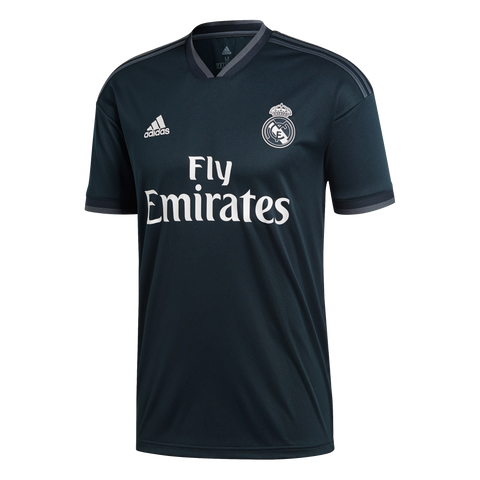 adidas Real Madrid Away Jersey 2019