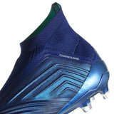 PREDATOR 18+ FG FIRM GROUND CLEATS