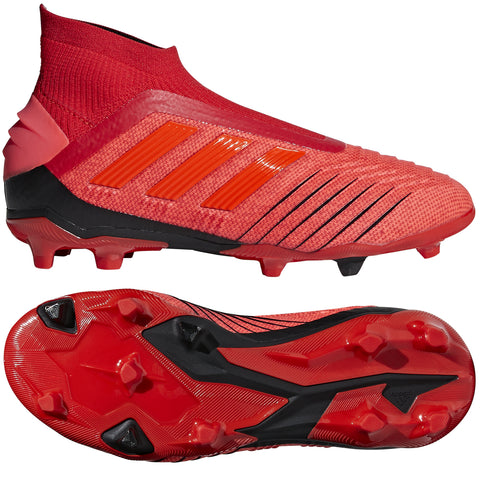 Predator 19+ FG J Cleats