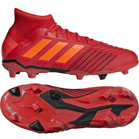 Predator 19.1 FG J Cleats