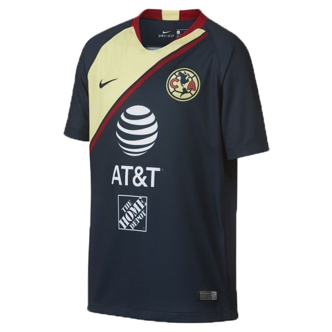 Nike America Away Youth Jersey 2016