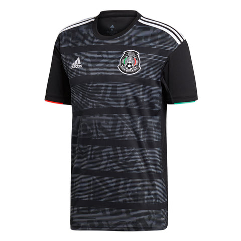 adidas Mexico 2019 Home Jersey