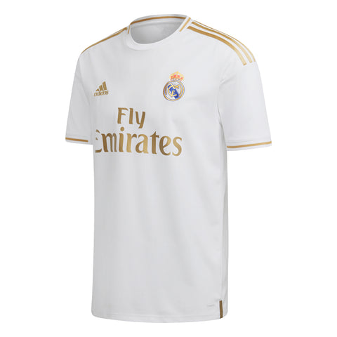 adidas Real Madrid Home Jersey 2020