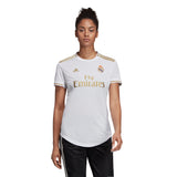 adidas Real Madrid Womens Home Jersey 2020