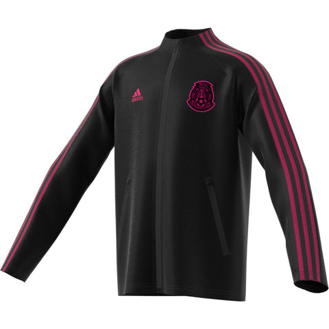 Adidas Youth Mexico Anthem Jacket FH7831