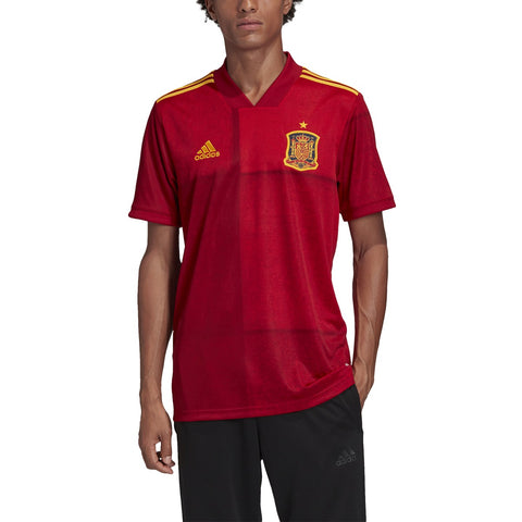 SPAIN HOME JERSEY 2020 FR8361