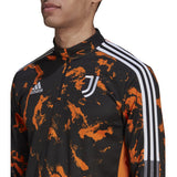 Adidas Juventus Graphic Track Top GK8600