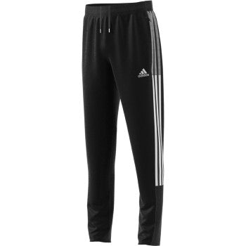 Adidas Tiro 21 Black/White Track Pant Youth GM7374