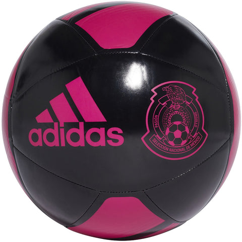 Adidas Mexico Club Soccer Ball GN1890