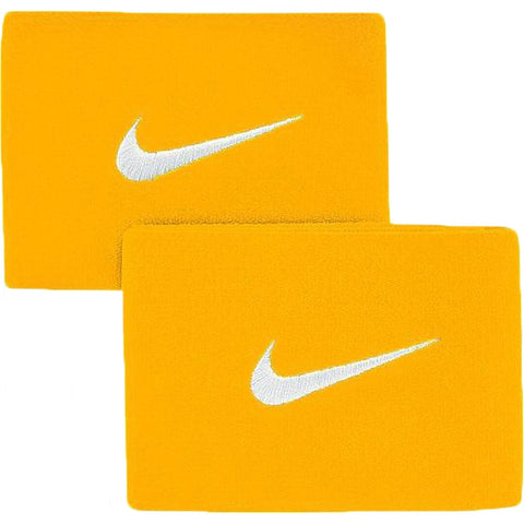 Nike Gold Guard Stays