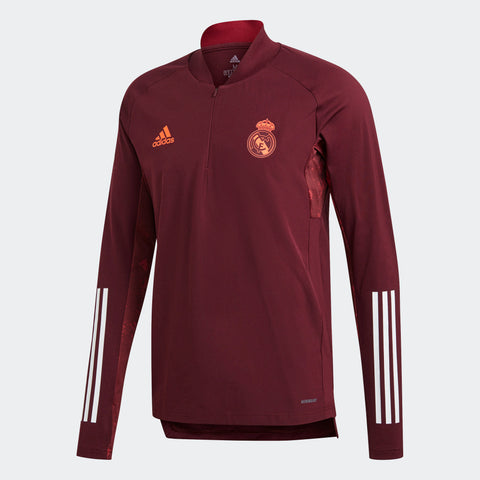 Adidas Real Madrid Ultimate Training Top FQ7887