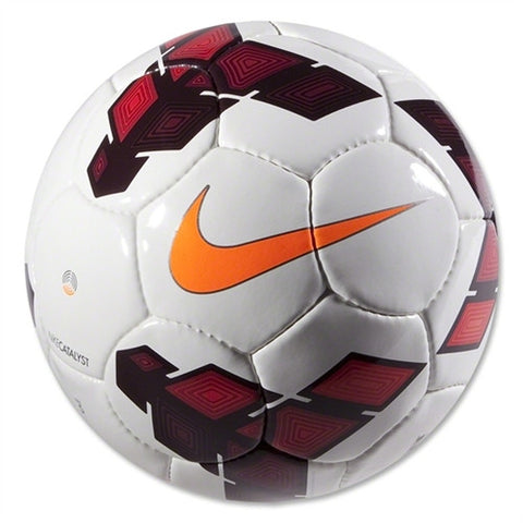 Nike Team Catalyst Soccer Ball NFHS