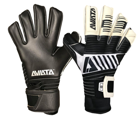 Aviata Stretta Venum Blanco V7 Goalkeeper Gloves