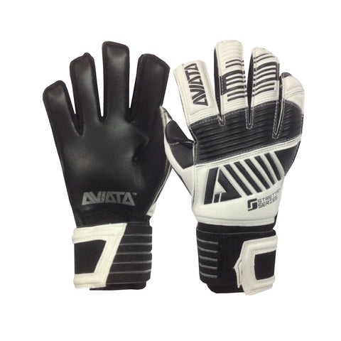 Aviata Stretta Venum Blanco V7 Goalkeeper Gloves JUNIOR