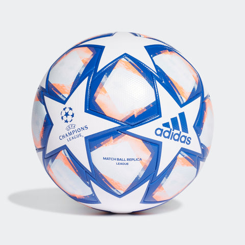 UCL Finale 20 League Ball FS0256