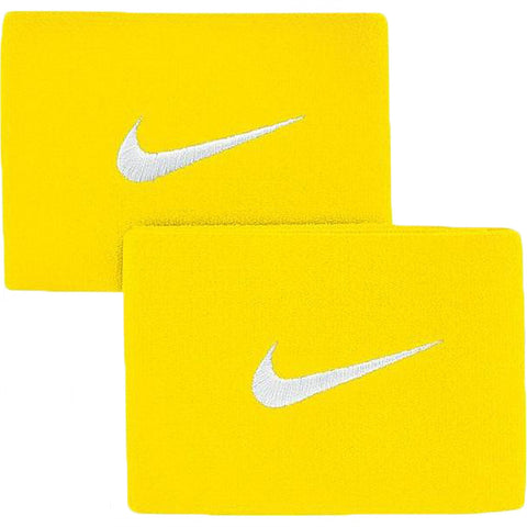 Nike Yellow Guard Stays