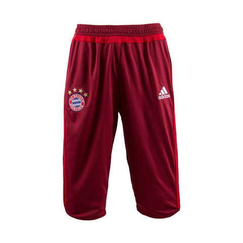 adidas FC Bayern Munich Three-quarter pants