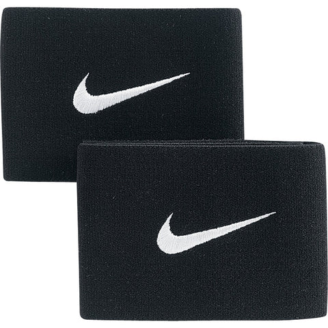 Nike Black Guard Stays